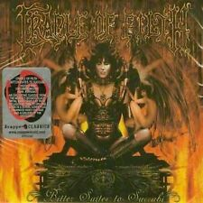 Bitter Suites to Succubi CRADLE OF FILTH CD