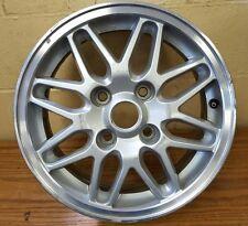 1997 - 1998 Nissan 240SX 15x6 OEM Alloy Wheel 62342