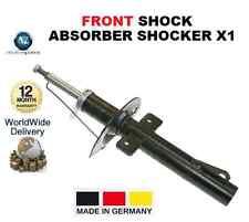 Per RENAULT SCENIC 2 MPV 2003 -- & gton NUOVO FRONT SHOCK ABSORBER Shocker X1