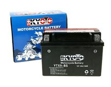 GENUINE KYOTO YTX9BS YTX9-BS GTX9BS CTX9BS MOTOR CYCLE QUAD BATTERY
