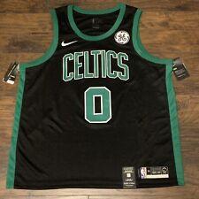 Jayson Tatum Boston Celtics Nike Swingman Statement Edition Jersey Sz 56/XXL