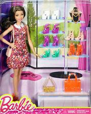 Barbie Puppe & Zubehör  Doll & Accessoires Kleidere Schuhe DMP11 NEU OVP Mattel