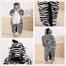 hot Sale! Adult Unisex Kigurumi Pajamas Animal Cosplay Costume Onesi1 Sleepwear