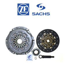 1979-1984 Ford Courier Mazda B2000 RX-7 OE SACHS CLUTCH KIT KF573-06