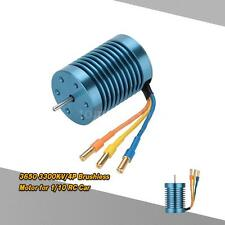 Hot CYW-3650 3300KV/4P Brushless Motor for 1/10 RC Car S2Q1