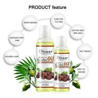 100g Natural Massage Essential Oil Jojoba Oil Emollient Care Essential Oil 2020