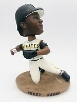 Pokey Reese Pittsburgh Pirates Bobble PIRATES POKEY SLIDING THROW BOBBLEHEAD