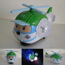 Batterie Elektrischer Heli Hubschrauber Helicopter Planes Motor Light & Sound