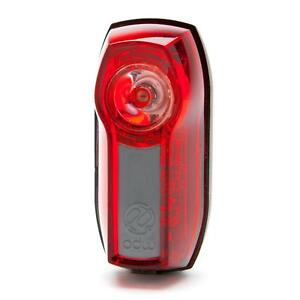 PDW Aether Demon USB Rechargeable LED Rear Bike Light