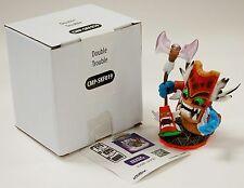 Skylanders Giants DOUBLE TROUBLE Series 2 Figure/Code NEW in Box Wii-U PS3 3DS