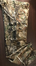 NEW NWOT Real Tree Xtra Camo Cargo Hunting Pants Youth Boys XXL 18