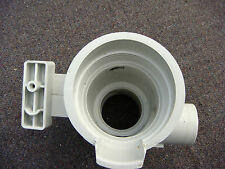 MIELE W2440 WASHING MACHINE DRAIN PUMP & FILTER HOUSING 05181153