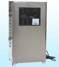 New 10G/H Ozone Generator for Air & Water Treatment