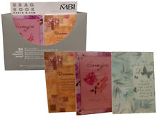 Case of 36 MBI Removable Cover 4x6 Photo Albums (Same Shipping Any Qty)