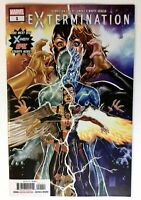 EXTERMINATION #1 NM COMIC MARVEL X-MEN JEAN GREY XMEN