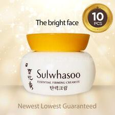 [Sulwhasoo] Essential Firming Cream Ex 5mlx10pcs [50ml]