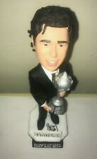 SIDNEY CROSBY PITTSBURGH PENGUINS SIGNED AUTOGRAPHED 2007 MVP BOBBLEHEAD W/PROOF