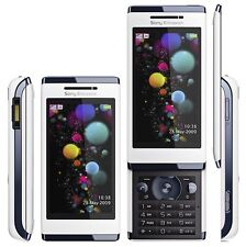 Sony Ericsson Aino U10i - White - Mobile Phone
