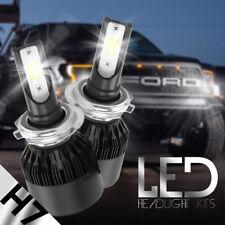 XENTEC LED HID Headlight Conversion kit H7 6000K for Suzuki Kizashi 2010-2016