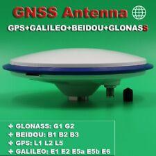 Beitian New 3v 6v Receiver Cors Rtk Gnss Survey Antenna High Precision High