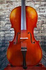 Simon Joseph 4/4 Meister 5Saiter Violoncello Cello, STRADIVARIUS Modell