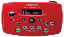 BOSS VE5 RD Vocal Performer