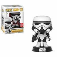 Star Wars Imperial Patrol Trooper SDCC Funko Pop! Vinyl New in Mint Box + P/P