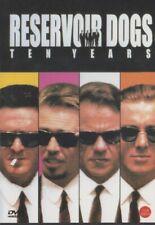 Reservoir Dogs Dvd (1992) Quentin Tarantino / Harvey Keitel