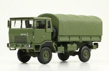 Camion militaire  Berliet BERLIET GBD 4X4 neuf en boite 1/43 miniature Truck