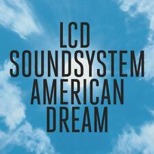 LCD Soundsystem - American Dream [New Vinyl LP] 140 Gram Vinyl , Download Insert