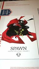 Spawn Origins Collection Volume 2 Soft Cover Todd McFarlane Graphic Novel New