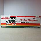 Ertl Castrol GTX Motor Oil Racing Team Dragster Transport 1/64 EL9075-10UP-B