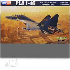 HOBBYBOSS 1/48 CHINESE PLA J-16 KIT 81748