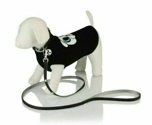 Karl Lagerfeld Haustier Care Iconic Dog Small Lead Training Auslaufsystem