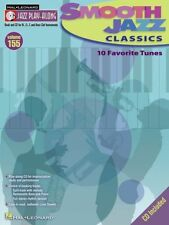 Smooth Jazz Contemporary Sheet Music & Song Books
