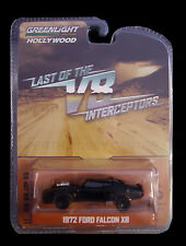 GREENLIGHT 1/64 MAD MAX LAST OF THE V8 INTERCEPTORS FALCON XB GL44770A