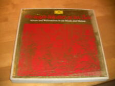 2/2R Advent und Weihnachten in der Musik alter Meister - 4LP BOX
