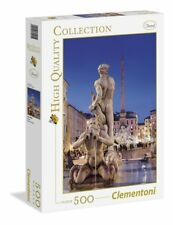Clementoni C30445 - Puzzle 500el.piazza Navona