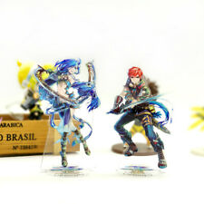 Ys Ⅷ 8 Lacrimosa of Dana Adol Christin Dana acrylic stand figure toy model game