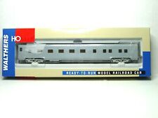 WALTHERS HO SCALE PILLMAN-STANDARD 10-5 SLEEPER UNDECORATED 932-6740