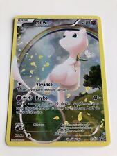 Carte Pokemon Mew Full Art Ultra Rare