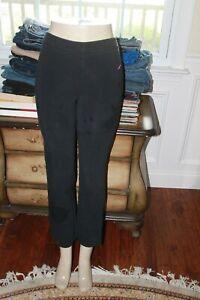 NIKE ENGINEERED FOR WORLD CLASS ATHLETES LARGE 12-13 YEARS girls black pants
