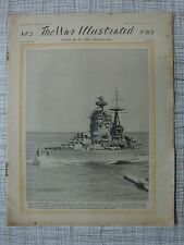 The War Illustrated #103 (Leningrad, RAF Beaufighter, Palmyra Syria, Moscow WW2)