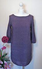 """Vêtement Occasion femme ... Robe motifs """" It Hippie """" ... T : 36 / S"""
