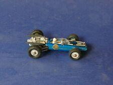 Cooper maserati F.1 N°0/6 - Voiture miniature Penny Made in Italie - Ech.1/66