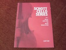 Schott Cello series No.5
