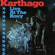 Live at the Roxy Karthago: