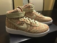 New Nike Air Force 1 Ultraforce Hi Sneaker Shoes Size US 9.5