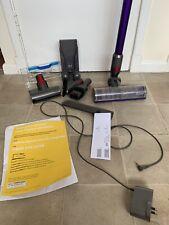 Dyson Cyclone V10 Animal Vacuum Cleaner - Purple/Nickel