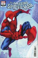 Amazing Spider-Man #1 Incentive Shane Davis 1 in 25 Variant Cover